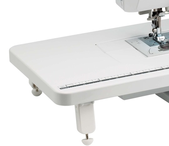 CE7070PRW with Extension Table