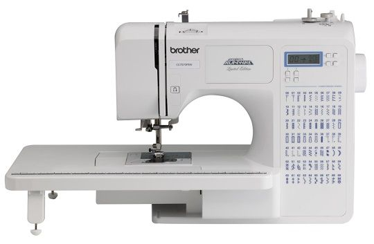 Brother CE7070PRW