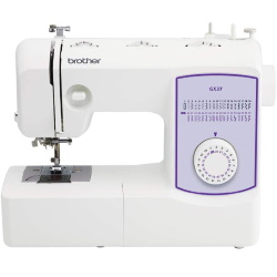 Brother GX37 sewing machine