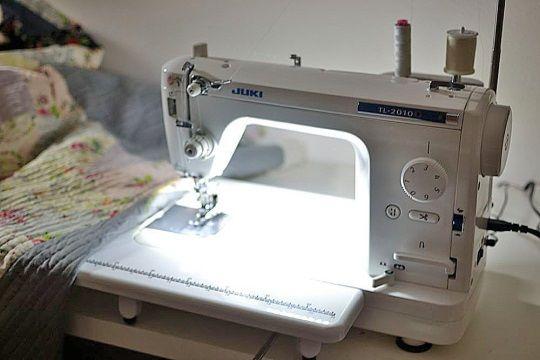 juki 2010 sewing machine