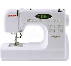 Janome New Home 720 Sewing Machine