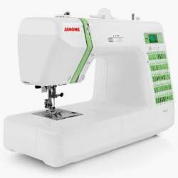 Janome DC2012