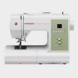 Singer Confidence 7467 Sewing Machine