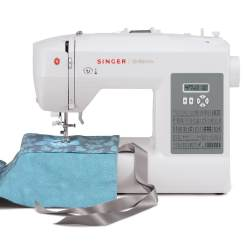 Singer 6199 sewing machine
